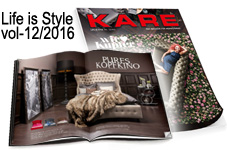 Каталог Life is Style vol-12/2016